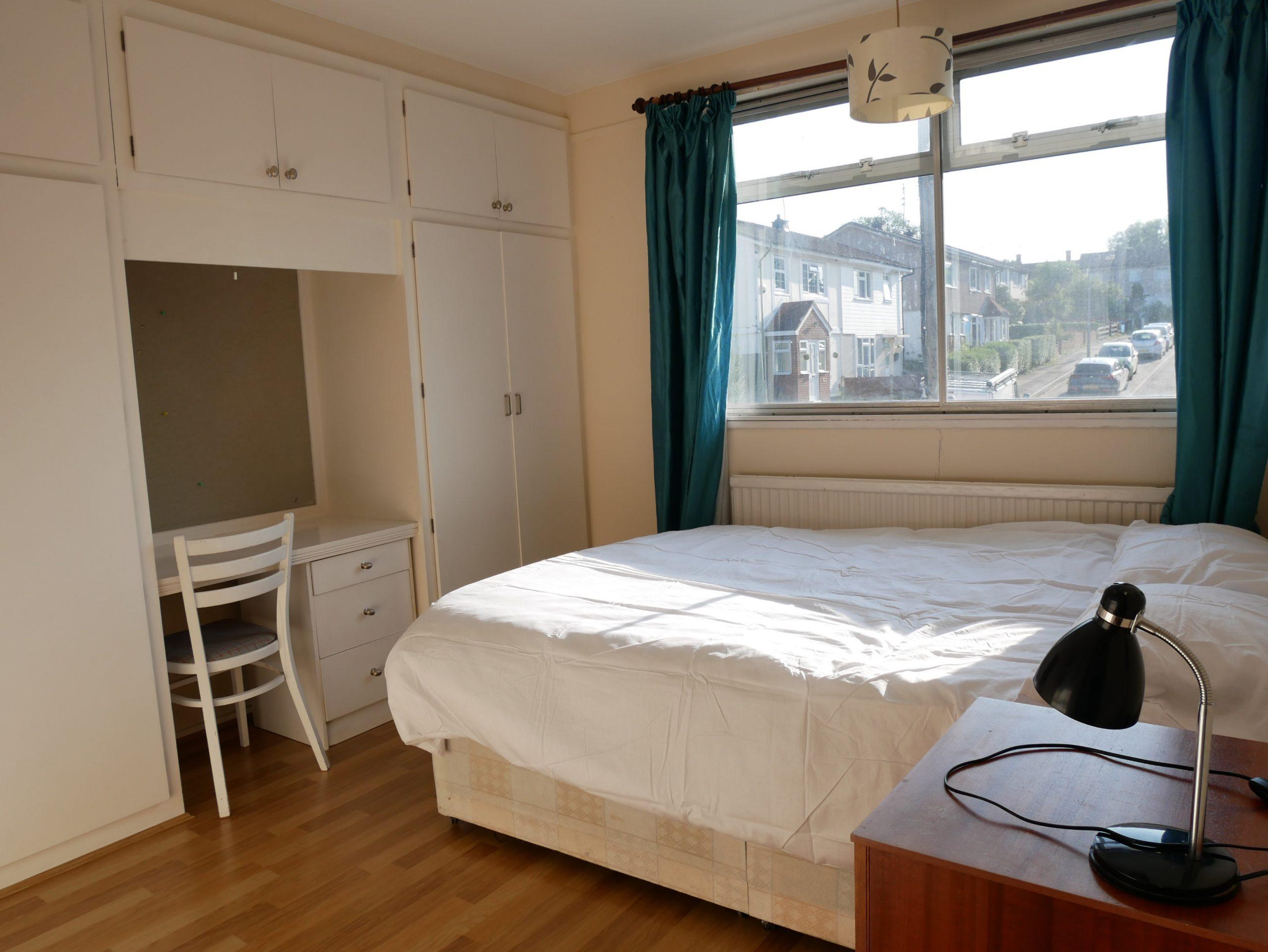 Colebrook Lane #1 – Room 4